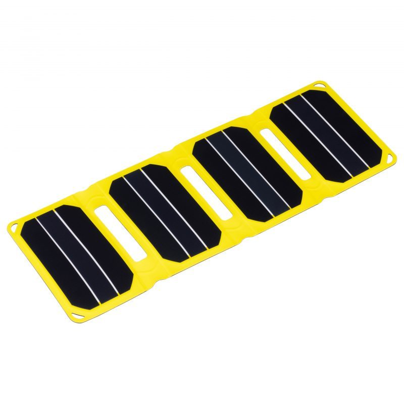 SunSaver Power-Flex Portable Solar Charger Open