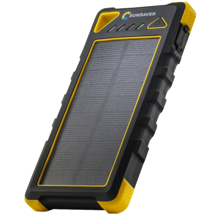 SunSaver Classic Solar Power Bank Hero