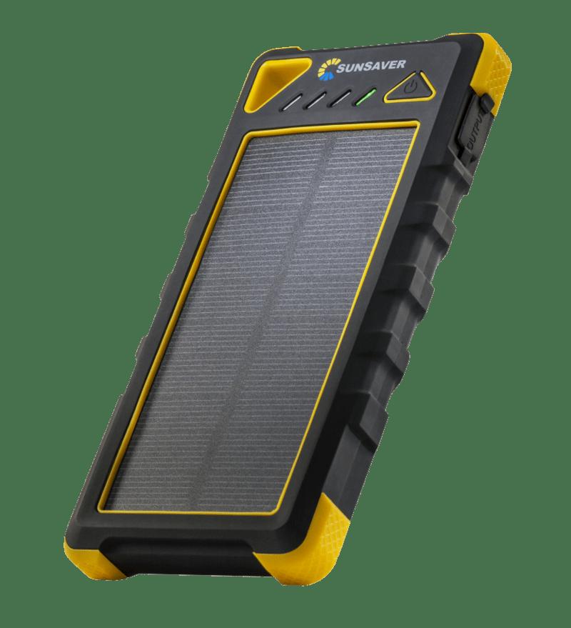 SunSaver Classic Solar Power Bank Hero