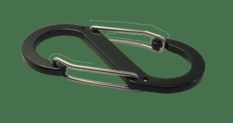 S-Shape Carabiner